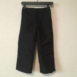 The Children's Place snow Pants Size 6 NWT
